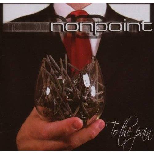 Nonpoint - To the Pain - Preis vom 12.04.2021 04:50:28 h