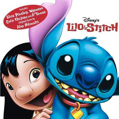 Ost - Lilo & Stitch - Preis vom 15.04.2021 04:51:42 h