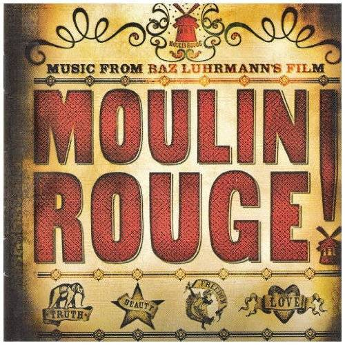 Various - Moulin Rouge - Preis vom 08.05.2021 04:52:27 h
