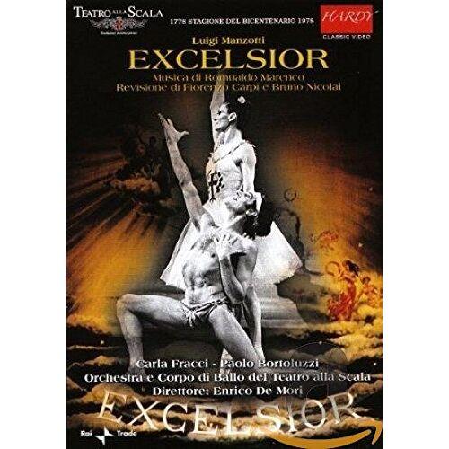 Enrico de Mori - Excelsior - Preis vom 19.01.2020 06:04:52 h