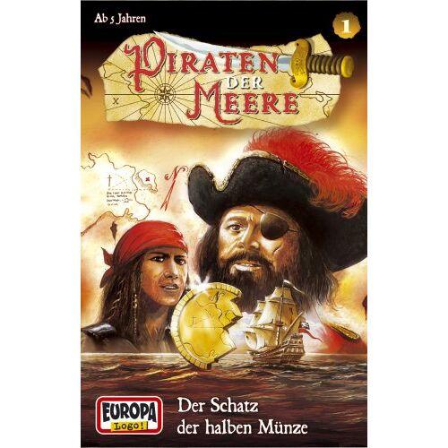 Piraten der Meere 1 - Piraten der Meere 1-der Sch [Musikkassette] - Preis vom 14.05.2021 04:51:20 h