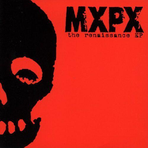 Mxpx - The Renaissance - Preis vom 18.04.2021 04:52:10 h