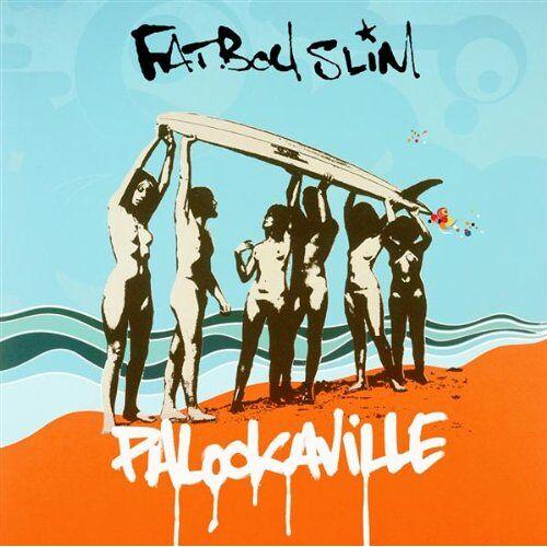 Fatboy Slim - Palookaville - Preis vom 04.09.2020 04:54:27 h
