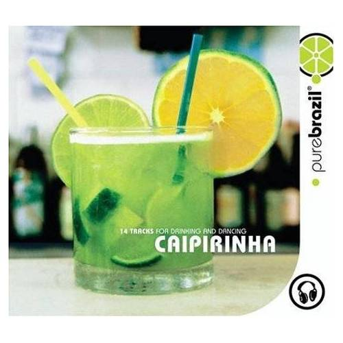 Pure Brazil:Caipirinha - Preis vom 18.10.2020 04:52:00 h