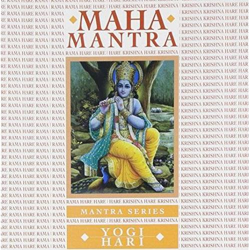 Yogi Hari - Maha Mantra:Mantra Series - Preis vom 10.09.2020 04:46:56 h