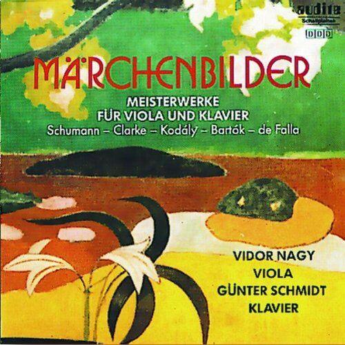 Vidor Nagy - Märchenbilder-Werke F.Viola - Preis vom 24.02.2021 06:00:20 h
