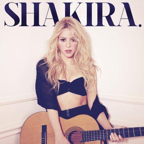 Shakira - Preis vom 20.10.2020 04:55:35 h