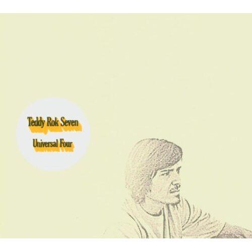 Teddy Rok Seven - Universal Four - Preis vom 20.10.2020 04:55:35 h