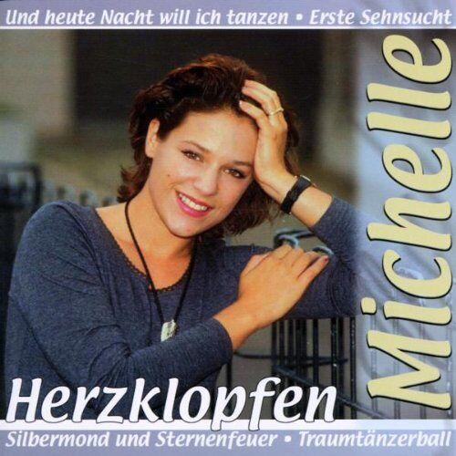 Michelle - Herzklopfen - Preis vom 09.04.2021 04:50:04 h