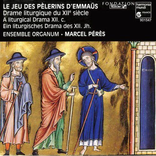 Various - Le Jeu des Pelerins d' Emmaus - Preis vom 18.10.2020 04:52:00 h