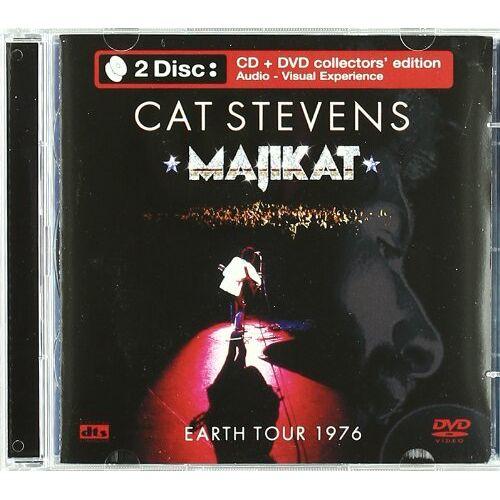 Cat Stevens - Majikat - Preis vom 08.05.2021 04:52:27 h