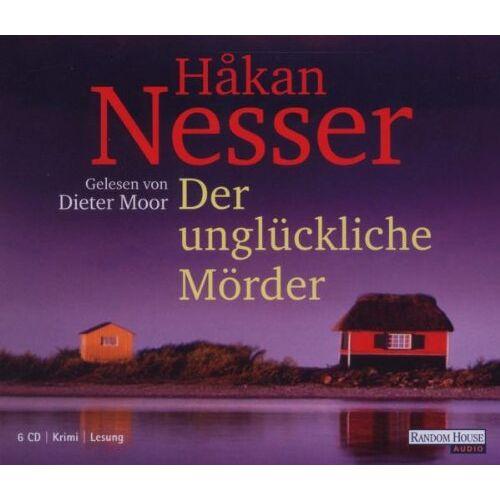 - Der Unglückliche Mörder. 6 CDs - Preis vom 14.04.2021 04:53:30 h