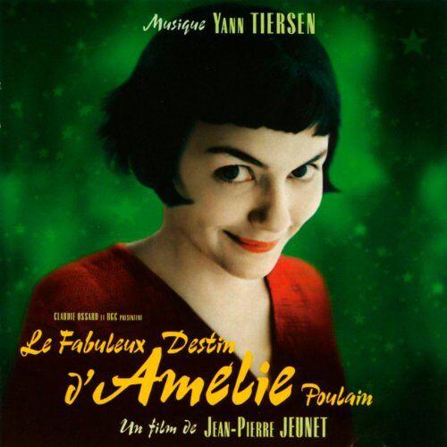 - Le Fabuleux Destin d'Amélie Poulain - Preis vom 16.04.2021 04:54:32 h