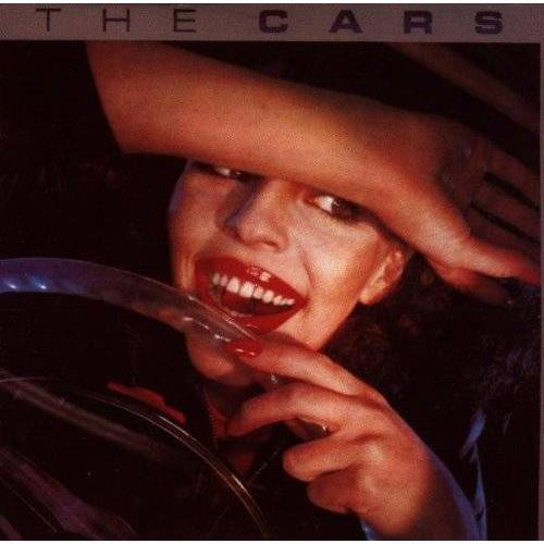 Cars - The Cars - Preis vom 14.04.2021 04:53:30 h
