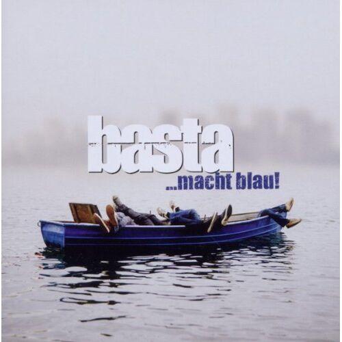 Basta - Basta Macht Blau - Preis vom 24.02.2021 06:00:20 h