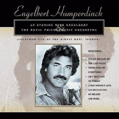Engelbert - An Evening With Engelbert Humperdinck - Preis vom 07.05.2021 04:52:30 h