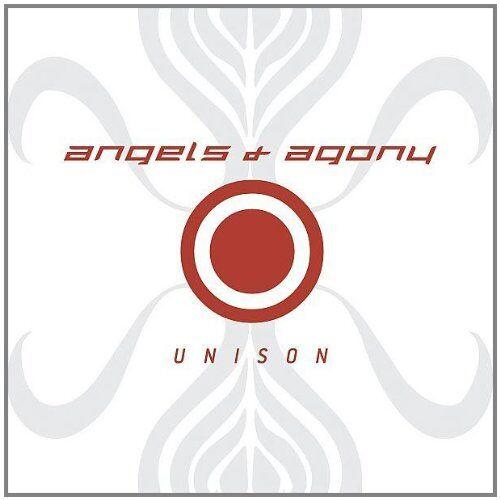 Angels & Agony - Unison - Preis vom 12.12.2019 05:56:41 h