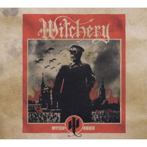 Witchery - Witchkrieg (Ltd.Edt.) - Preis vom 21.04.2021 04:48:01 h