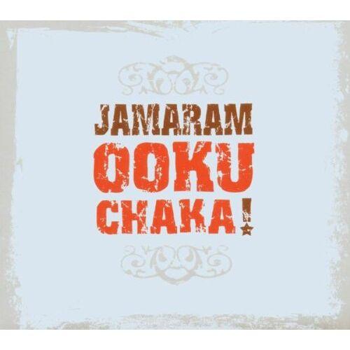 Jamaram - Ookuchaka! - Preis vom 14.05.2021 04:51:20 h