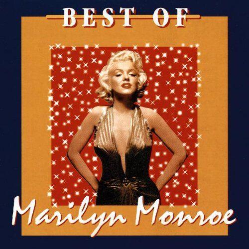 Marilyn Monroe - Best of Marilyn Monroe - Preis vom 16.04.2021 04:54:32 h
