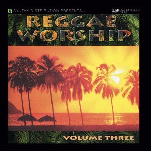 Reggae Worship - Reggae Worship 3 - Preis vom 20.10.2020 04:55:35 h