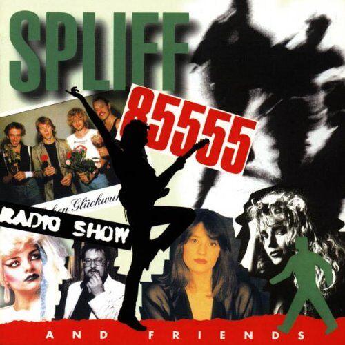 Spliff - And Friends - Preis vom 10.05.2021 04:48:42 h