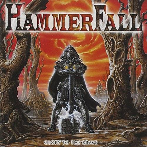 Hammerfall - Glory to the Brave (Reloaded) - Preis vom 28.03.2020 05:56:53 h
