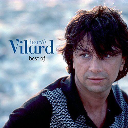 Herve Vilard - Best of Herve Vilard - Preis vom 07.05.2021 04:52:30 h