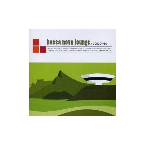 Various - Corcovado - Preis vom 18.04.2021 04:52:10 h