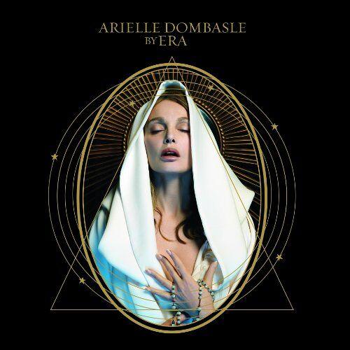 Arielle Dombasle - Arielle Dombasle By Era - Preis vom 09.04.2021 04:50:04 h