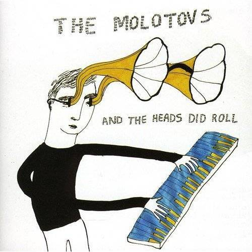 the Molotovs - And the Heads Did Roll - Preis vom 20.10.2020 04:55:35 h