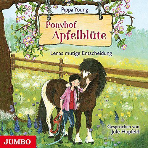 Jule Hupfeld - Ponyhof Apfelblüte (11).Lenas Mutige Entscheidung - Preis vom 06.05.2021 04:54:26 h