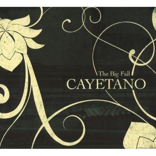 Cayetano - The Big Fall - Preis vom 04.10.2020 04:46:22 h