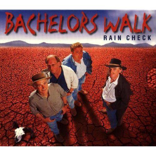 Bachelors Walk - Rain Check - Preis vom 11.05.2021 04:49:30 h