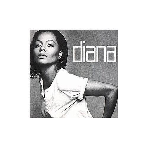 Diana Ross - Diana - Preis vom 18.04.2021 04:52:10 h