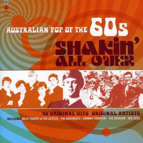 Australian Pop of the 60s:Shak - Australian Pop of the 60s: Shak - Preis vom 11.05.2021 04:49:30 h