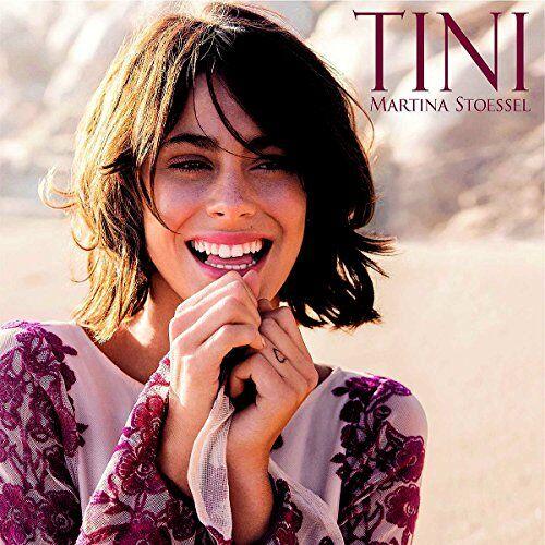 Tini - TINI (Martina Stoessel) - Preis vom 11.04.2021 04:47:53 h