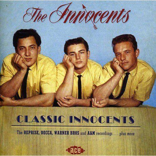 Innocents - Classic Innocents - Preis vom 07.04.2020 04:55:49 h