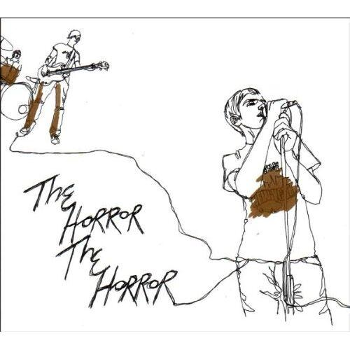 The Horror the Horror - Preis vom 20.10.2020 04:55:35 h
