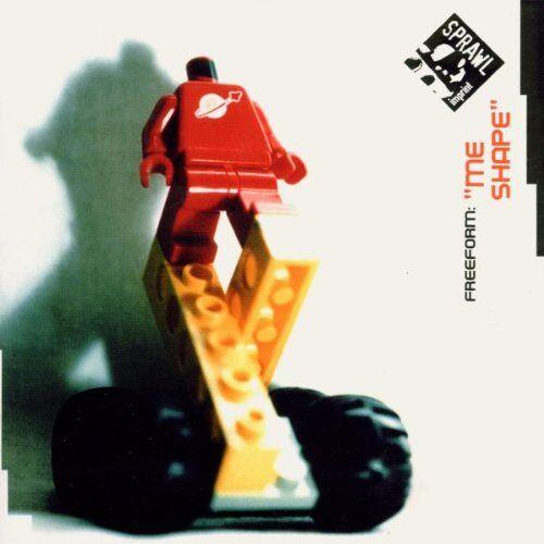 Freeform - Me Shape - Preis vom 20.10.2020 04:55:35 h