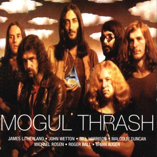 Mogul Trash - Mogul Trash (Feat.John Wetton) - Preis vom 04.09.2020 04:54:27 h