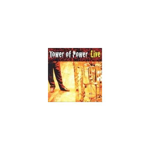 Tower of Power - Soul Vaccination: Tower of Power Live - Preis vom 27.02.2021 06:04:24 h