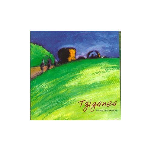 Various - Tziganes-Zigeunermusik - Preis vom 15.04.2021 04:51:42 h