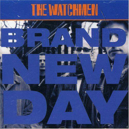 The Watchmen - Brand New Day - Preis vom 13.05.2021 04:51:36 h