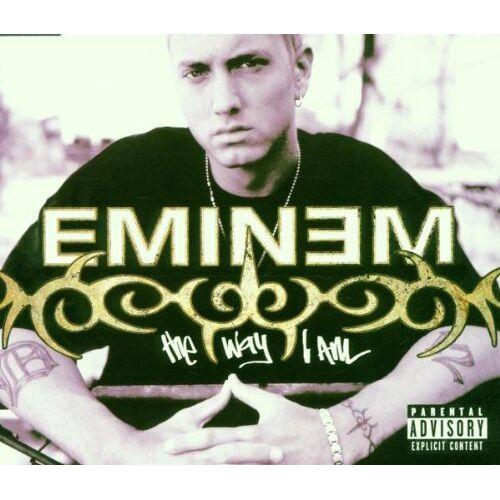 Eminem - The Way I am - Preis vom 10.05.2021 04:48:42 h