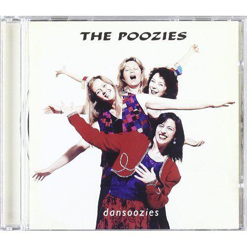 the Poozies - Dansoozies - Preis vom 11.04.2021 04:47:53 h