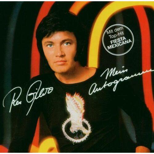 Rex Mein Autogramm - Preis vom 20.10.2020 04:55:35 h