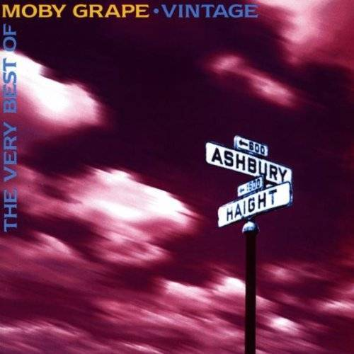 Moby Grape - Best of Moby Grape,the Very - Preis vom 05.09.2020 04:49:05 h