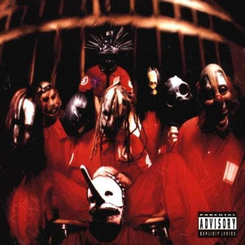 Slipknot - Preis vom 11.04.2021 04:47:53 h