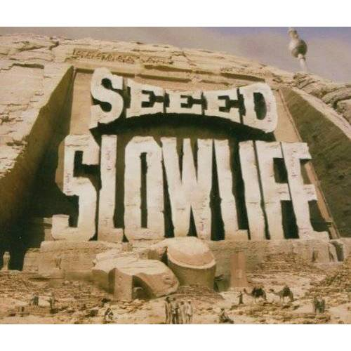 Seeed - Slowlife - Preis vom 20.10.2020 04:55:35 h